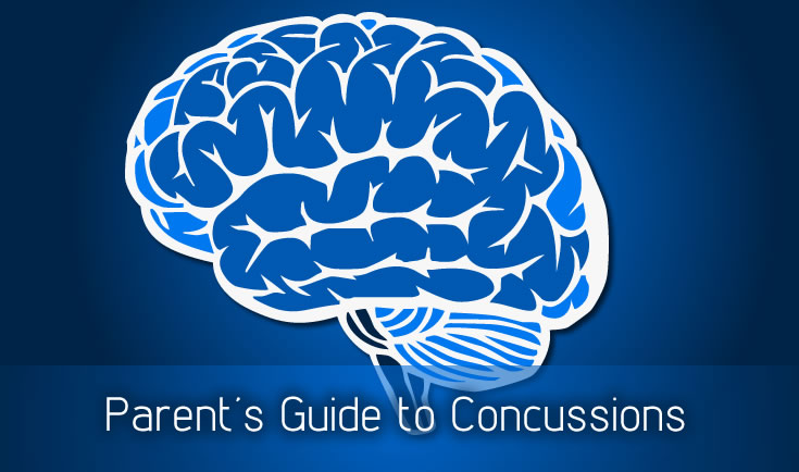 Guide to Concussions in Children