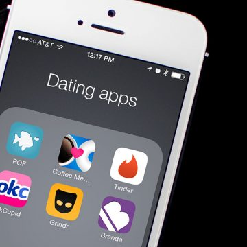 2018 best dating apps