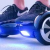 Holiday Safety Alert: Beware of Hoverboards