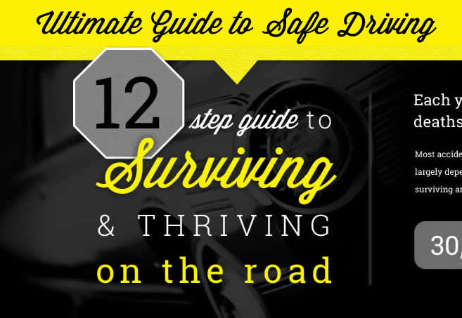 Guide to Safe Driving