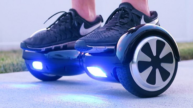 hoverboards safety alert
