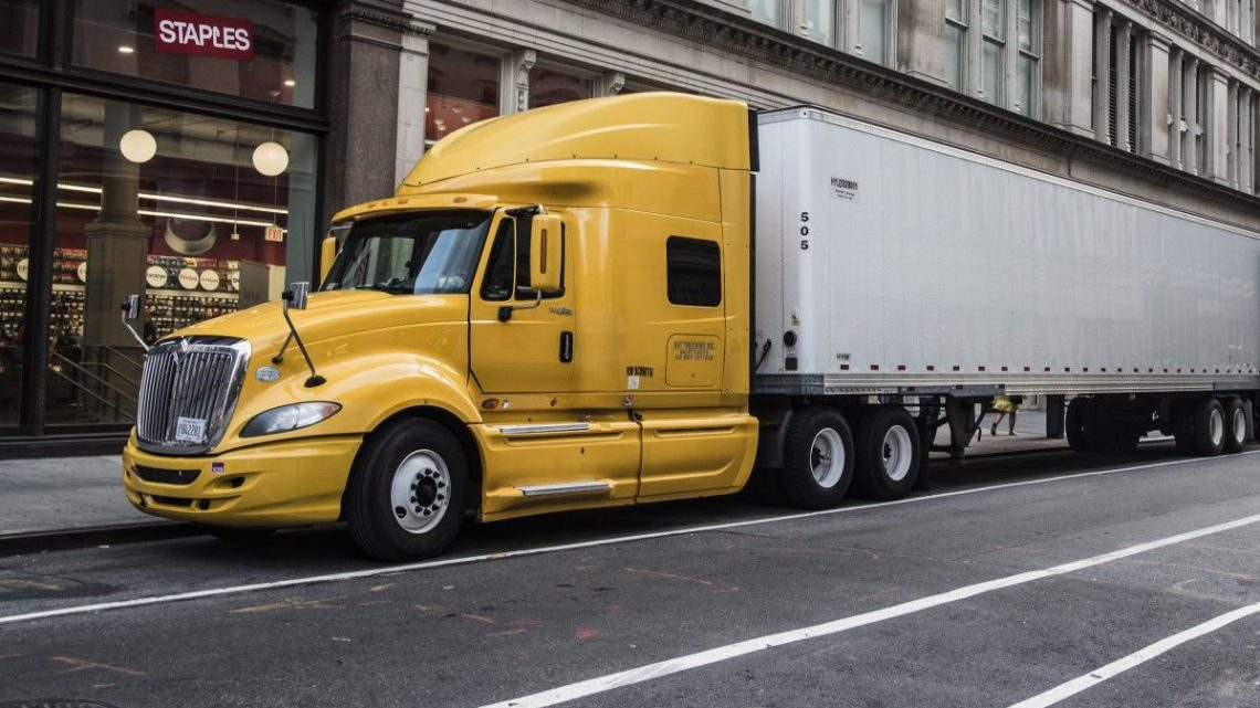 New York Trucking Industry