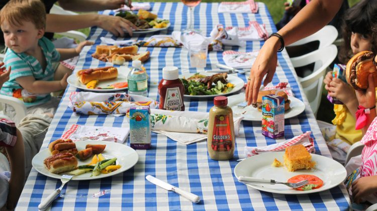 Food recalls to watch out for at your summer bbq