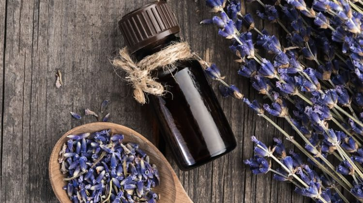 Essential oils: Are they safe?