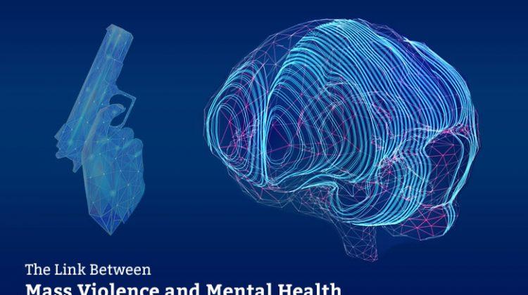 Mass Shootings and Mental Health